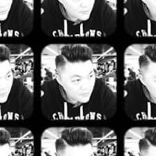 書瑋 - Uživatelský profil