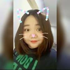 Profil korisnika Shin Mun Sammie