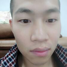 Profil utilisateur de 百万