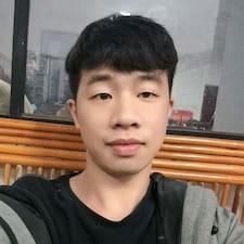 Профиль пользователя 甯福源