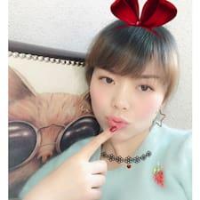Nutzerprofil von 馨然
