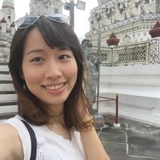 魏 felhasználói profilja