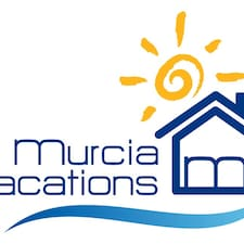 Профиль пользователя MurciaVacations