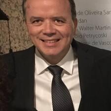 Marcos José User Profile
