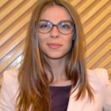 Otilia Brukerprofil