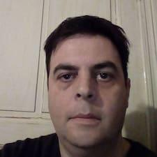 Profilo utente di Ghenio