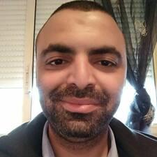 Profil utilisateur de Abdelouahed