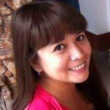 Profil korisnika Grace Odessa