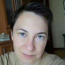 Profil utilisateur de Tat