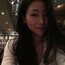 Профиль пользователя Bomyeong Nikki