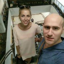 Профиль пользователя Sergei & Natali