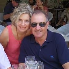 Karen And John