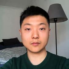 涵博 User Profile
