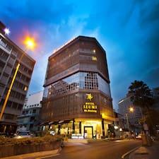 Nutzerprofil von Izumi Hotel Bukit Bintang