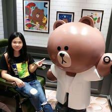 煜怡 - Profil Użytkownika