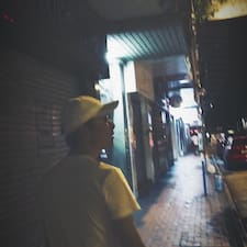 Perfil de usuario de Shiqi