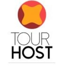 Tourhost User Profile