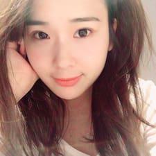 Perfil do utilizador de 禹彤