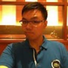 Chungfar User Profile