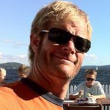 Christoffer Borchgrevink - Uživatelský profil