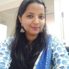 Profilo utente di Insiya