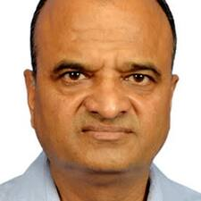 Rakesh Kumar User Profile