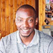 Darè User Profile