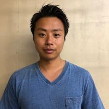 Profil utilisateur de 健太朗