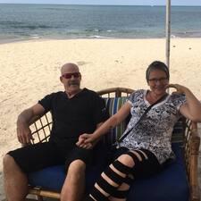 Randy & Dodie ist ein Superhost.
