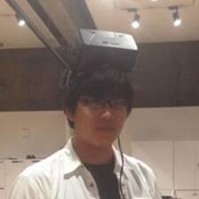 Nisho User Profile