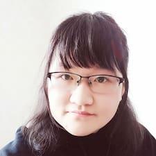 Profil utilisateur de 文姗