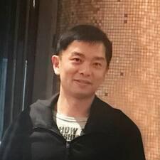 陈 Brugerprofil