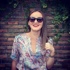Анастасия - Profil Użytkownika