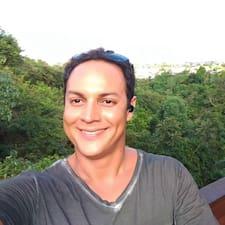 Profilo utente di Luciano Gomes
