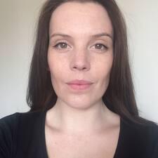 Profil korisnika Catharina Elisabeth