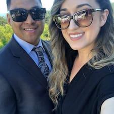 Danielle And Andrew User Profile