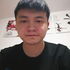 Nutzerprofil von 嘉帅
