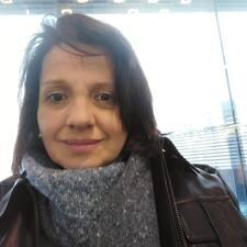 Gerda Kullanıcı Profili