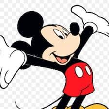 Nutzerprofil von Mickey
