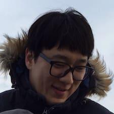 Perfil do utilizador de 선기