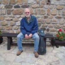 Nutzerprofil von Harold