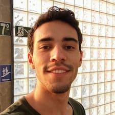 João Gabriel님의 사용자 프로필