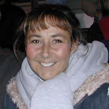 Lyndi felhasználói profilja