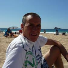 Pedro Miguel User Profile