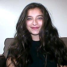 Aryhannah - Uživatelský profil