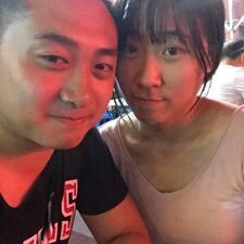 Nutzerprofil von Xinxin