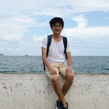Yuzhuo User Profile