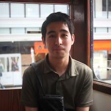 Profil Pengguna Satoshi