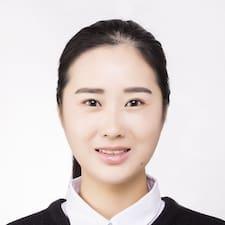 舒 User Profile