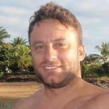 Luiz Pauloさんのプロフィール